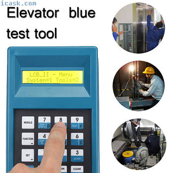 GAA21750AK3升降机电梯服务器测试输送机LCD调试工具适合XIZI