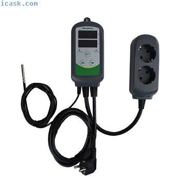 EU PLUG Inkbird ITC-308数字温度控制器恒温加热器冷却