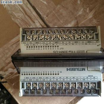 三菱FX0S-30MR-DS可编程控制器FX0S30MRDS