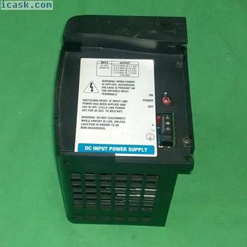 霍尼韦尔PLC TC-FPDXX2电源模块P / N 97060871-C01,无盖(#2592)