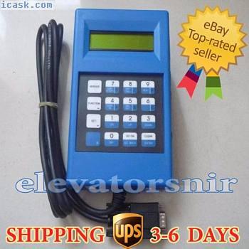 蓝色测试工具GAA21750AK3,升降式升降机自动扶梯式输送机OT I