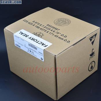 新工厂密封Allen Bradley 1746-P2机箱电源PLC模块美国