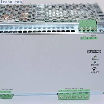 全新菲尼克斯电气2866789 PLC电源;