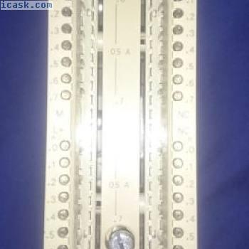 西门子6ES5482-8MA13 SIMATIC S5 482-8数字I / O组合16DI / 16DO新型号