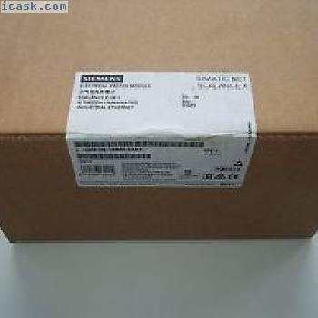 西门子新型SCALANCE X106-1 6GK5106-1BB00-2AA3 6GK5 106 1BB00 2AA3