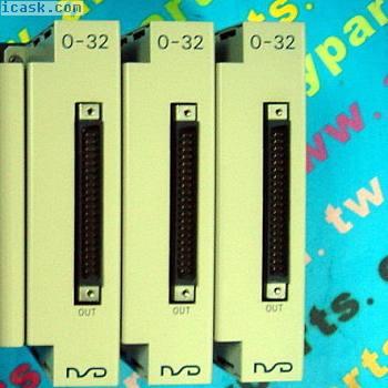 (免运费)NSD VS-032 OUTPUT MODULE