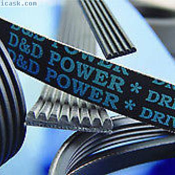 D& D PowerDrive 1520L9聚V带