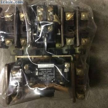 克拉克5UU6型PMA继电器Bulletin 7305 10A 600VAC