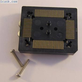 ICP-080-3 Yamaichi QFP80仿真适配器 -  A29 / 6909