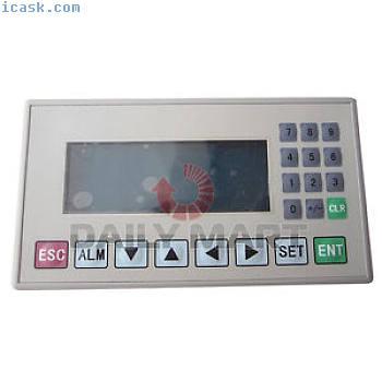 MD204LV4 MD204L文本显示3.7英寸触摸屏显示器PLC