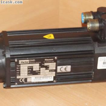 派克EMD Hauser hdy92g4-44s1伺服电机