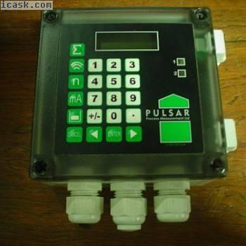 脉冲星测量有限公司A-800-0212-A  - 使用 -  60天保修
