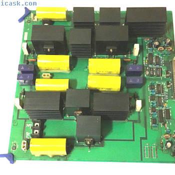 HITACHI SEIKI DW211-RO-MPLSD电路板68E2123856 DW211-RO-MPLSD