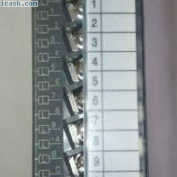 三菱电机MELSEC-Q QY80输出模块 - 使用16点晶体管