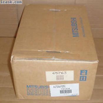 AJ72QLP25G三菱PLC新的盒式MELSECNET卡模块