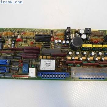 FANUC A20B-1000-0560 / 09E