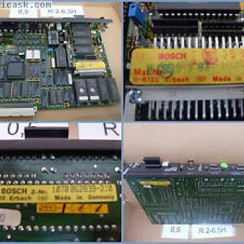 博世1070062839-210,博世DB500,RAM 64K 062365-102401