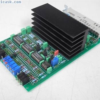 使用Behr / Huron Networks 5033154 / AA控制板