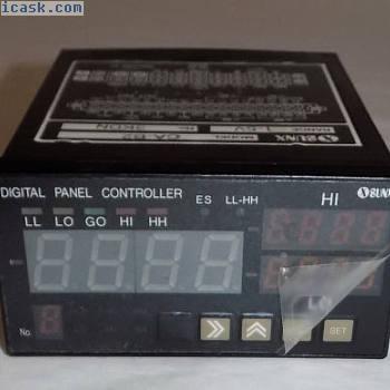 SUNX传感器CA-B2高功能数字面板控制器PANASONIC FUNCTIONAL