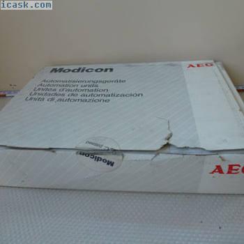 AEG DEA 311 6054-042.204012.05未使用的盒子