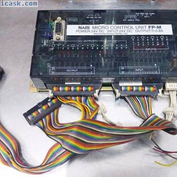 微型控制单元FP-M-C32TC Matsushita NAIS