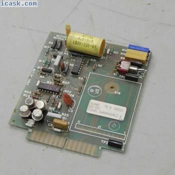 #43 Foxboro罗斯蒙特伺服模块36A0043 L3B