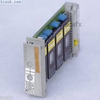 西门子Sinumerik内存模块6FX1846-1BX01 6FX18461BX01 6FX1 846-1BX01