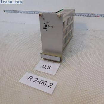 Lambda PA-3B-5-6SK,电源输入230 V,输出5V / 15A,未使用,免费发货