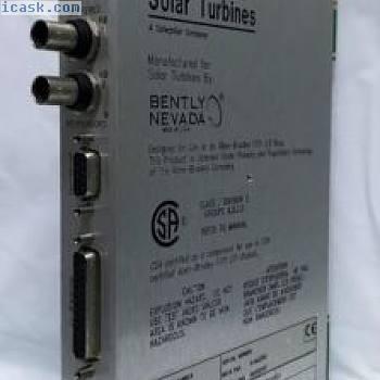 本特利内华达州132415-01系统监测2201监测系统 - 免费送货