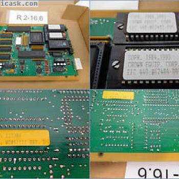 皇冠板123306,皇冠订书机的CPU控制板