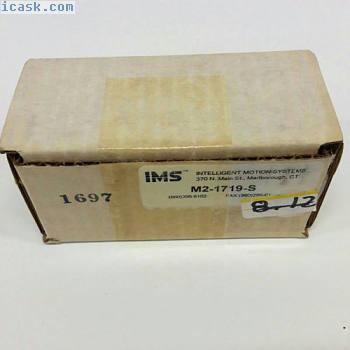 IMS M2-1719-S步进电机