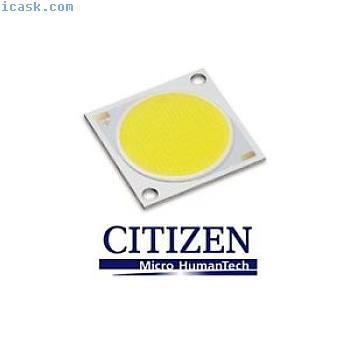 5x CITIZEN 58.8W LED芯片3500K CITILED芯片模块CLU038-1206C4-353H6K2