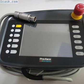 新款GPH70-SC41-24VP手持式人机界面6英寸COLN STN LCD W TOUCHSCRE