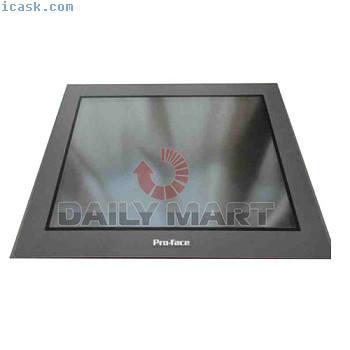 全新Proface HMI AST3501-T1-D24 TFT彩色LCD 10.4英寸8级亮度