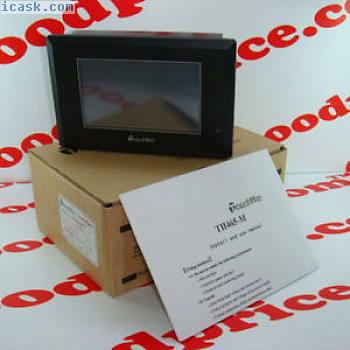 NIB HMI TH465-MT 4.3in触摸屏RS232422485 Com端口DC20-28V IP65