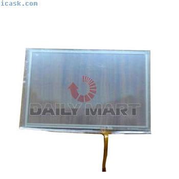 新HT057A-N00FG45触摸屏面板玻璃更换HT057AN00FG45 1PC零件