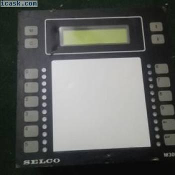 SELCO M3000模拟报警信号器