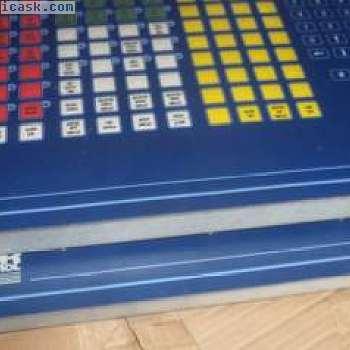 Norcontrol操作员面板OCP-8810 S2 WDIMMER