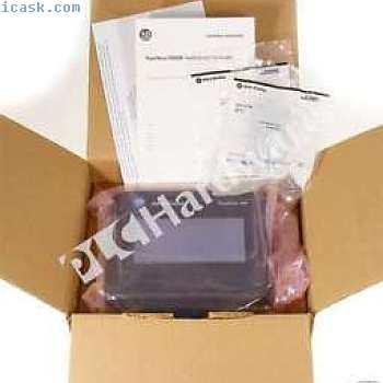新的Allen Bradley 2711-T5A20L1 B PanelView 550 Mono Touch EtherNetIP RS232