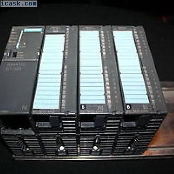 西门子SIMATIC baugruppe CPU 315-2DP& SM322& sm321& SM331& MMC 128KB&amp
