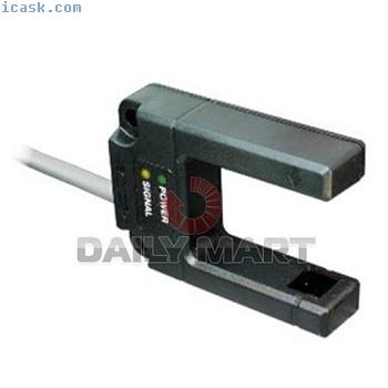 BAUMER新SL30VB6V PLC(AB8)SL系列插槽传感器10-30VDC,1 PNP,2M CABLE