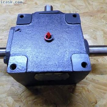 Hub City Model 150 2:1比例样式A,B 0220-00849
