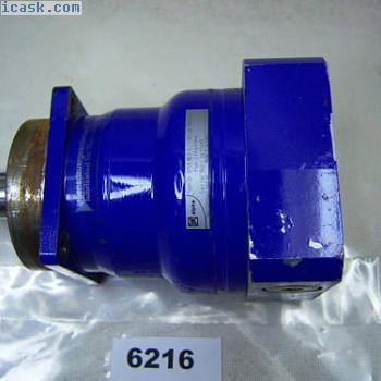(6216)Alpha齿轮减速机SP075X-MC1-5比例5:1