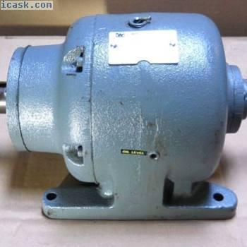 WINSMITH 7H减速器60.80 RATIO A 7113X0G3新的条件没有箱子