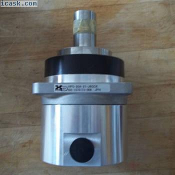 新型箱式谐波传动系统HPG-20A-21-J6GCK行星减速机