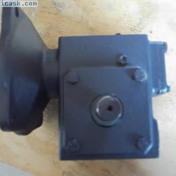 盒中心城市新型号184 PN 0220-60351蜗杆齿轮减速器5:1比率