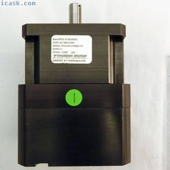 汤姆逊Micron DuraTrue行星齿轮箱5:1 64-116832-G967
