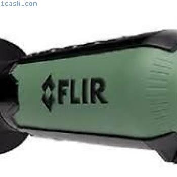 FLIR侦察兵TK室外相机 - 袖珍热单目镜
