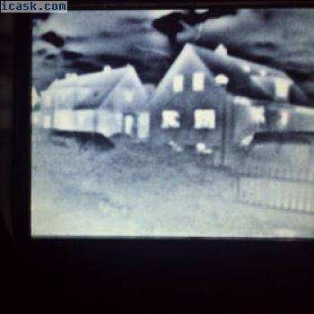 斯科特热成像仪热相机消防员使用