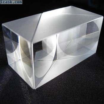 双光束分割器52.0 MM HQO + AR